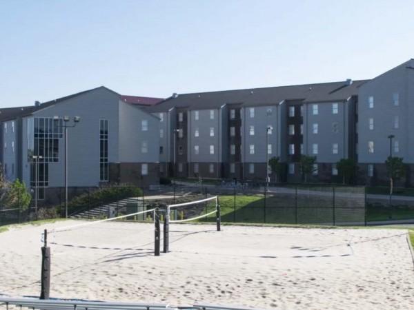 NKU Residence Suites