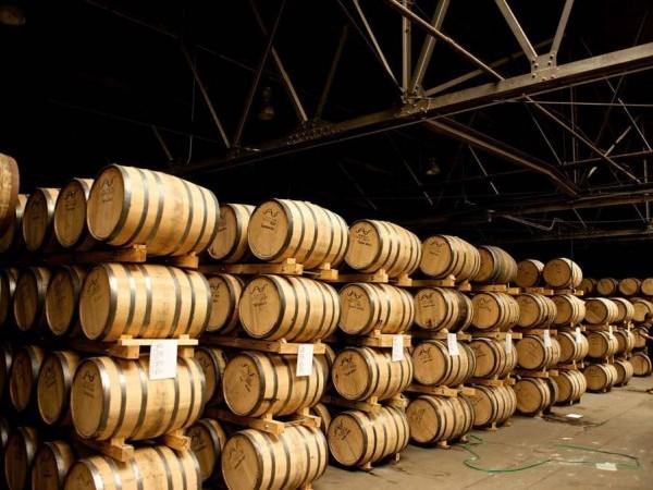 New Riff Distillery